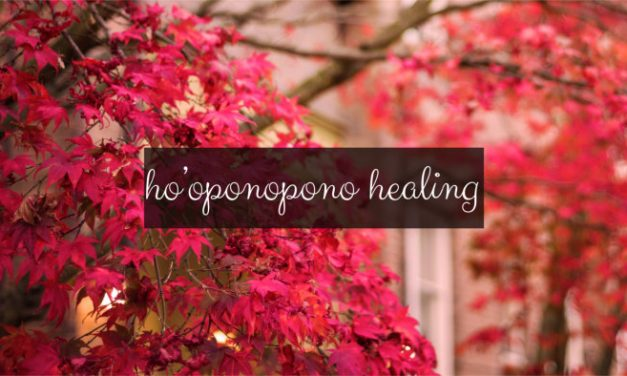 How Ho'oponopono Heals Our Inner and Outer World